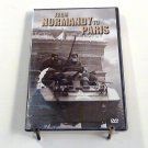 From Normandy to Paris (2003) NEW DVD