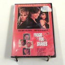Frogs for Snakes (1998) NEW DVD
