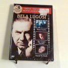 Bela Lugosi Triple Feature NEW DVD