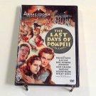 The Last Days of Pompeii (1935) NEW DVD