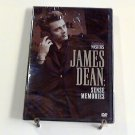 James Dean - Sense Memories NEW DVD
