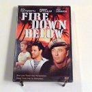 Fire Down Below (1957) NEW DVD