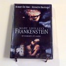 Mary Shelley's Frankenstein (1994) NEW DVD
