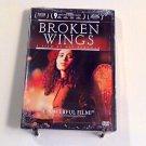 Broken Wings (2002) NEW DVD