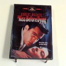 A Kiss Before Dying (1956) NEW DVD