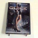 Quick (1993) NEW DVD