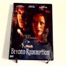 Beyond Redemption (1999) NEW DVD