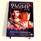 Blood Crime (2002) NEW DVD