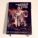 The Mummy Lives (1993) NEW DVD
