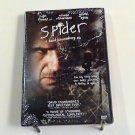 Spider (2002) NEW DVD