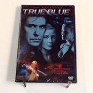 True Blue (2001) NEW DVD
