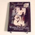 Where Truth Lies (1996) NEW DVD