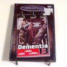 Dementia 13 (1963) NEW DVD