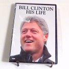 Bill Clinton - His Life (2004) NEW DVD