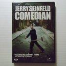 Jerry Seinfeld - Comedian (2002) NEW DVD