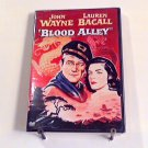 Blood Alley (1955) NEW DVD