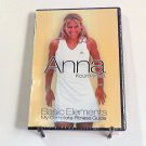 Anna Kournikova - Basic Elements (2001) NEW DVD