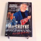 MacShayne The Final Roll of the Dice (1994) NEW DVD