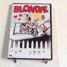 Blondie (1938) NEW DVD 5 EPISODES Vol. 2