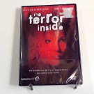 The Terror Inside (1996) NEW DVD