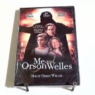 Me and Orson Welles (2009) NEW DVD