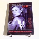 The Last Lie (1998) NEW DVD