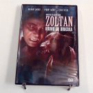 Zoltan Hound of Dracula (1978) NEW DVD ANCHOR BAY