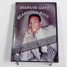 Marvin Gaye Searching Soul NEW DVD