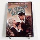 Platinum Blonde (1931) NEW DVD