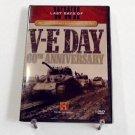 V-E Day 60th Anniversary NEW DVD