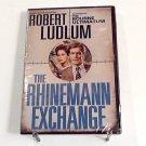 The Rhinemann Exchange (1977) NEW DVD