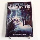The Revenge of Frankenstein (1958) NEW DVD