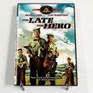 Too Late the Hero (1970) NEW DVD
