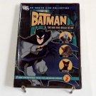 Batman the Man Who Would Be Bat Season 1 Vol. 2 NEW DVD
