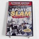 Sports Slam Mayhem on Ice NEW DVD