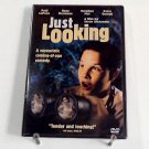 Just Looking (1999) NEW DVD