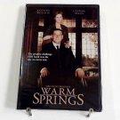 Warm Springs (2005) NEW DVD