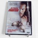 Steel Frontier (1995) NEW DVD