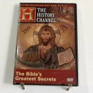 The Bible's Greatest Secrets NEW DVD