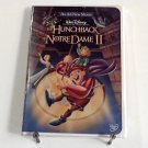 The Hunchback of Notre Dame II (2002) NEW DVD