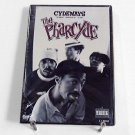 Cydeways the Best of The Pharcyde NEW DVD