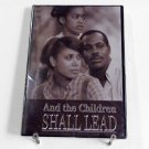 And the Children Shall Lead (1985) NEW DVD