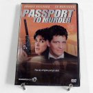 Passport to Murder (1993) NEW DVD
