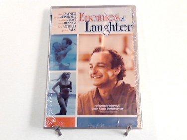 Enemies of Laughter (2000) NEW DVD