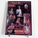 I Want My DVD Vol. 1 Music Videos NEW DVD