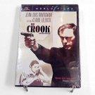 The Crook (1970) NEW DVD WORLD FILMS