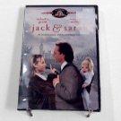 Jack & Sarah (1995) NEW DVD