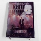 Kenny Rogers The Journey (2006) NEW DVD