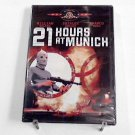 21 Hours at Munich (1976) NEW DVD