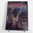 Creepshow 2 (1987) NEW DVD